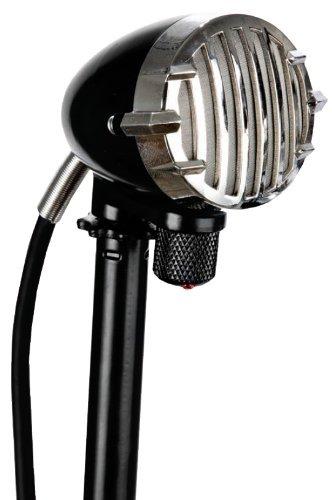 Apex Apex327 High Impedance Dynamic Harmonica Harp Hypercardioid Microphone