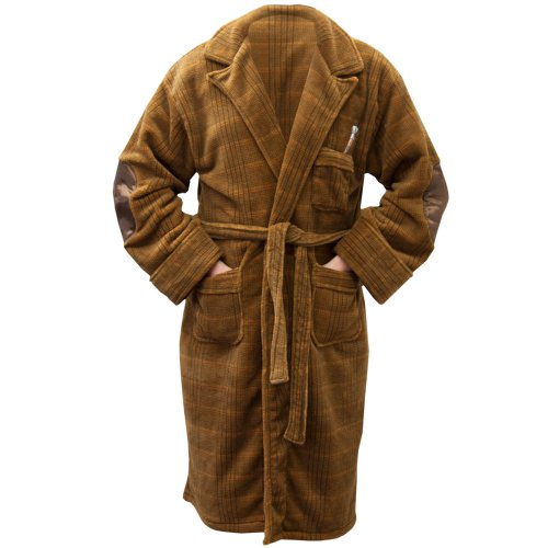 Doctor Who Fleece-Bademantel 11th Doctor