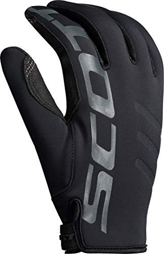 Preisvergleich Produktbild Scott Neoprene II MX Motocross / DH Fahrrad Handschuhe schwarz 2020: Größe: L (10)