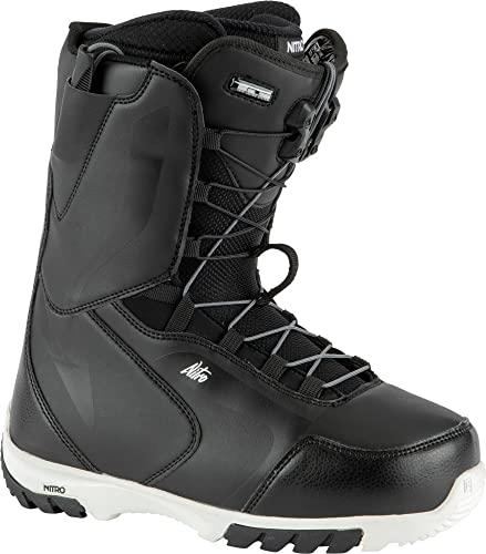 Nitro Snowboards -   Damen Cuda TLS '21