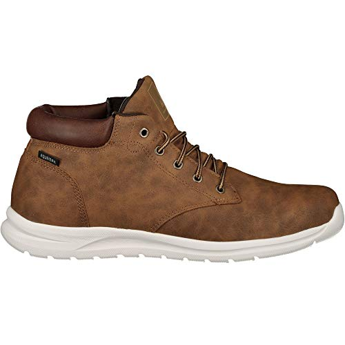 Firefly Herren Stiefel Hudson II M AQX Chukka Boots, Braun (Brown 118), 40 EU