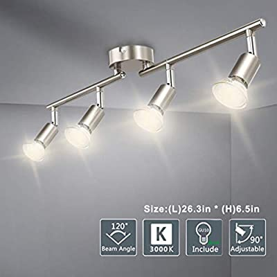 Led Tracking Lighting