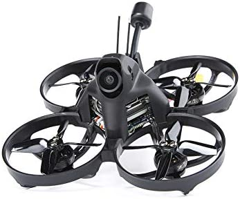 iFlight Alpha A85 HD Whoop 4s Brushless FPV Micro Drone BNF Built with Vista HD VTX Nebula Nano Camera for DJI FPV Remote Controller FPV Goggles