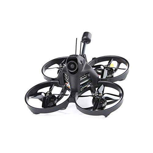 iFlight Alpha A85 HD Whoop 4s Brushless FPV Micro Drone BNF Built with Vista HD VTX Nebula Nano Camera
