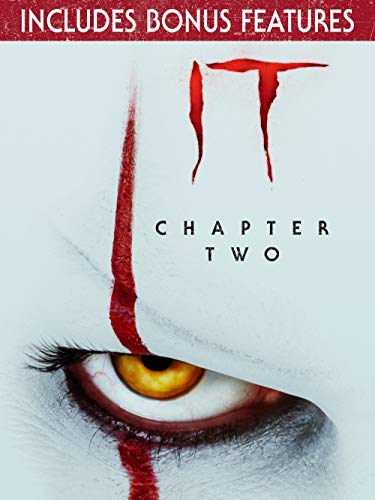 It Chapter Two + Bonus Features