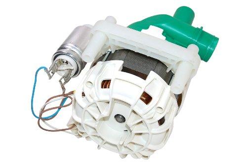 Bauknecht 481290508661IKEA Whirlpool Geschirrspüler Spray Pumpe