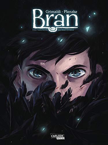 Bran (Geschichten von der Insel Errance)