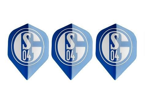 FC Schalke 04 Flight-Set Standard