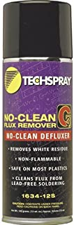 Techspray 1634-12S No-Clean Flux Remover G3 12 oz. Aerosol
