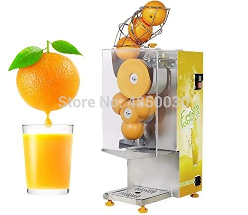 Mdsfe Citra5 orange a4tomatischer Entsafter Granatapfel-Entsafter - CG-B3, a1.220 V.