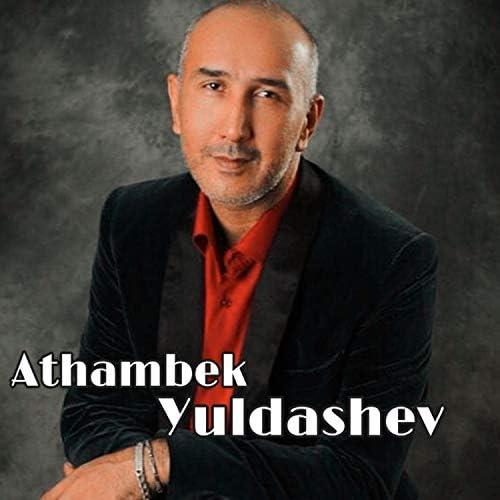 Athambek Yuldashev
