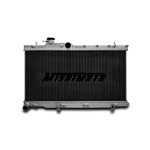 Mimoto MMRAD-LEG-00 Kühler, Aluminium, für Legacy