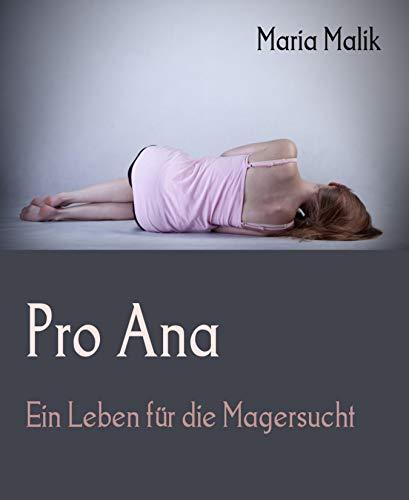 Pro Ana: Ein Leben für die Magersucht