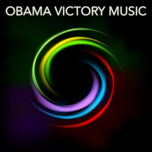 Obama Victory Music product image