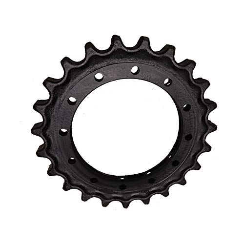 ECO New Mini Sprocket for Komatsu PC75UU-3