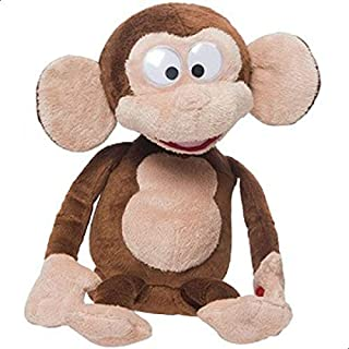 دمية القرد الطريف من مجموعة كلوب بيتز.