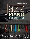 Jazz Piano Essentials (Audio Cassette)