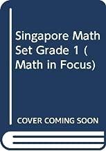 Math in Focus: Singapore Math: Student Edition Set Grade 1 2013