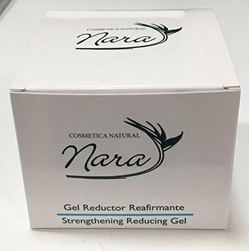 Nara Gel Reductor Reafirmante Frío
