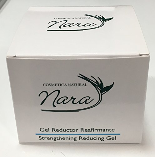 Nara Gel Reductor Reafirmante Frío