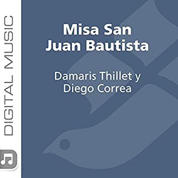 Misa San Juan Bautista