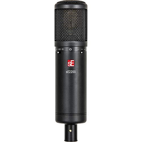 sE Electronics - SE2200