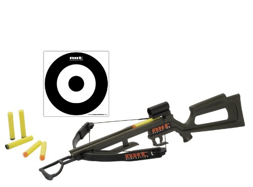 NXT Generation Crossbow and Target Kit - Accurate Crossbow Hunting Target...