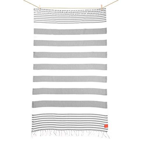 Eco-Friendly Multi-Use Towel