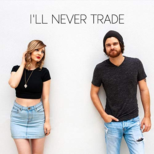 I'll Never Trade (feat. Calling Crystal)