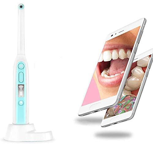 Cámara endoscópica endoscópica intraoral USB/WiFi Cámara con 8 cámaras led Cámara Dental...