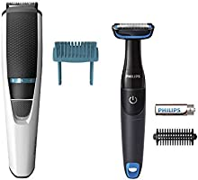Upto 40% off on Men's Trimmer and Grooming