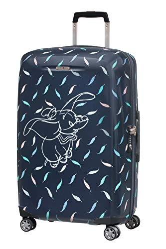 SAMSONITE Disney Forever Koffer, Dumbo Feathers