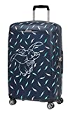<span class='highlight'>Samsonite</span> Disney Forever Spinner M Suitcase, 69 <span class='highlight'>cm</span>, 67 Litre, Blue (Dumbo Feathers)