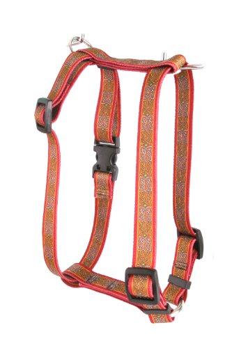 Yellow Dog Design Step-In Harness, Medium, Celtic