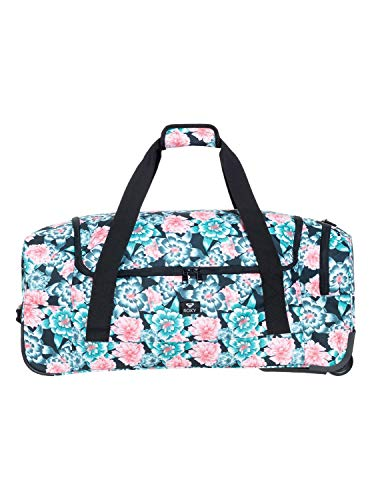 Roxy Distance Across 60L - Petate con Ruedas - Mujer - ONE SIZE - Multicolor