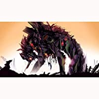 エヴァンゲリオン:ジグソーパズルアニメーションゲーム300/500/1000/1500教育玩具コレクション (500 個)