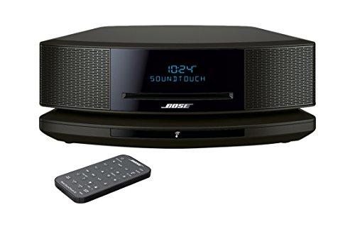 Bose Wave SoundTouch Musiksystem IV, schwarz