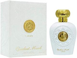 Lattafa Opulent Musk Unisex Eau de Perfume, 100 ml