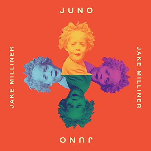 Jake Milliner feat. Fr1th, Marcus Tenney & Charlie Allen