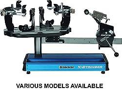 Gamma X-ST Stringing Machine