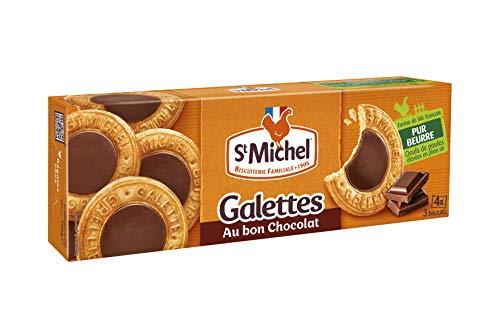ST MICHEL Galettes Gourmandes Chocolat