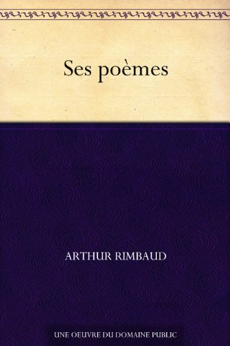 Ses poèmes (French Edition)