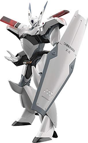 グッドスマイルカンパニー MODEROID 機動警察パトレイバー AV-X0零式 1/60スケール PS&ABS製 組み立て式プ...