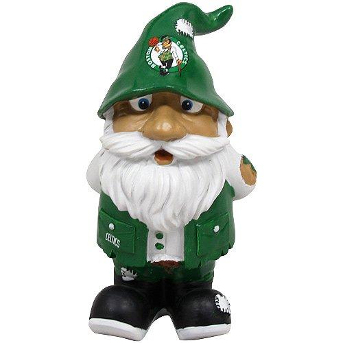 Boston Celtics NBA 7'' Stumpy Garden Gnome