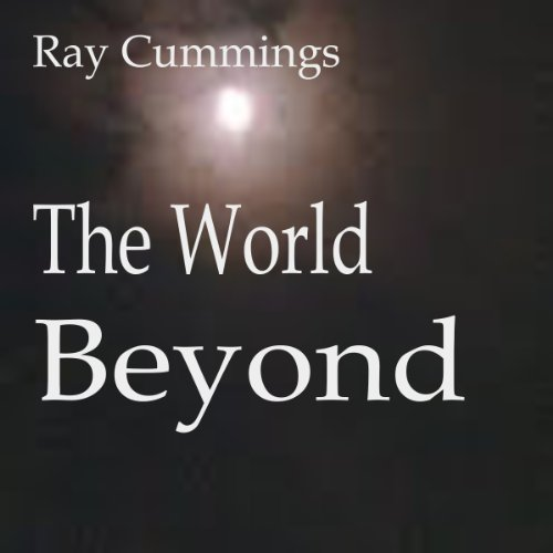 The World Beyond cover art