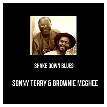 Shake Down Blues