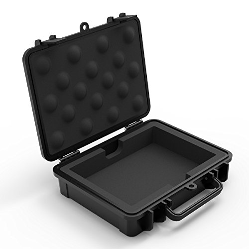 Yottamaster Multi-Protection 3.5 inch Hard Drive Protective Box HDD Storage Case Hand-held
