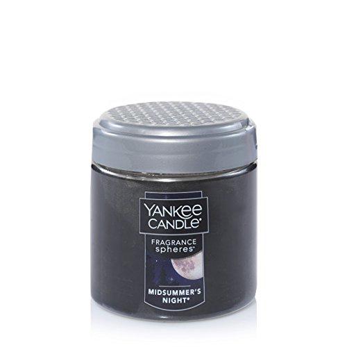 vela olor vainilla fabricante Yankee Candle Company