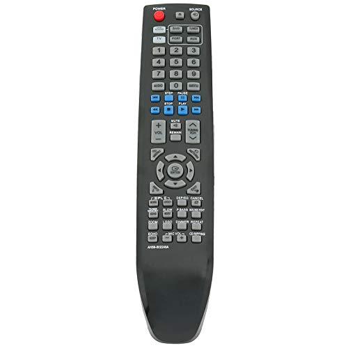 Mando a distancia de repuesto AH59-02249A para Samsung Digital Home Cinema System HT-Z220 HT-TZ222 HT-TZ225