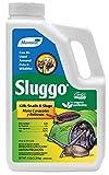 Monterey LG6530 Sluggo Wildlife and Pet Safe Slug Killer, 5 lb